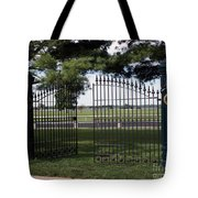 The Gate Tote Bag