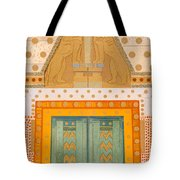 The Gateway Of Troy Tote Bag