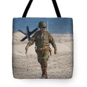 The General Tote Bag