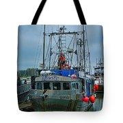 The Genesta Hdrbt4237-13 Tote Bag