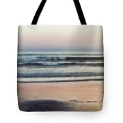 The Gentle Sea Tote Bag