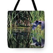 The Getaway Tote Bag