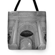 The Gettysburg Pennsylvania State Memorial  3 Tote Bag