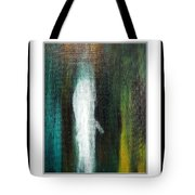 The Ghost In You Tote Bag