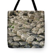 The Giant Causeways Tote Bag