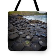 The Giant's Causeway - Staircase Tote Bag