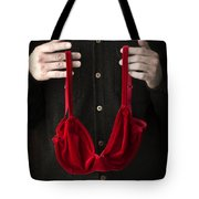 The Gift Tote Bag by Edward Fielding