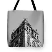 The Giralda Tote Bag