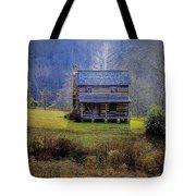 The Gladie Cabin  Tote Bag