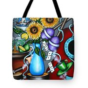 The Glory Of It Tote Bag