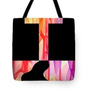The Glory Of The Cross Tote Bag