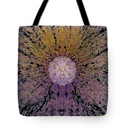 The God Particle Tote Bag