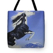 The Goddess Within Tote Bag