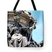 The Gods Tote Bag