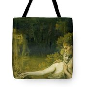 The Golden Age, 1897-98 Tote Bag