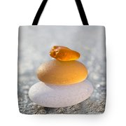 The Golden Egg Tote Bag by Barbara McMahon