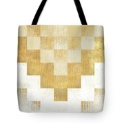 The Golden Path Tote Bag