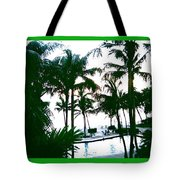 The Good Life Tote Bag