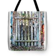 The Goose Gate Tote Bag