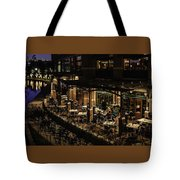 The Goose's Acre Tote Bag