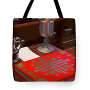 The Gospel Tote Bag