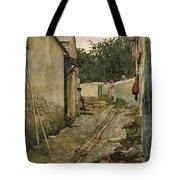 The Gossips Tote Bag