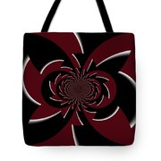 The Gothic Puzzle Tote Bag