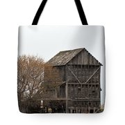 The Granary Tote Bag