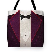 The Grand Budapest Hotel Tote Bag