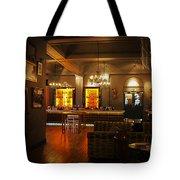 The Grand Cafe Southampton Tote Bag