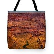 The Grand Canyon  Tote Bag