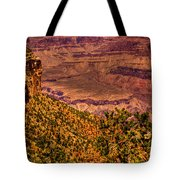 The Grand Canyon II Tote Bag