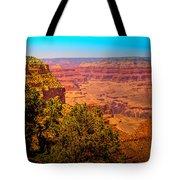 The Grand Canyon Xi Tote Bag