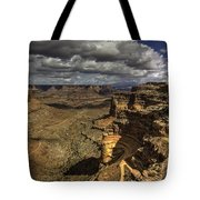 The Grand Escape Tote Bag