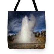 The Grand Rocket Tote Bag