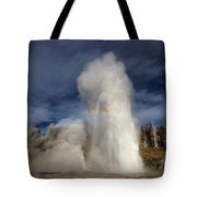 The Grand Show Tote Bag