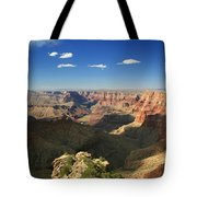 The Grandest Of Them All Tote Bag