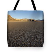 The Grandstand Tote Bag