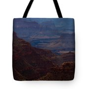 The Great Abyss Tote Bag