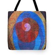 The Great Amma In Usual Light Tote Bag