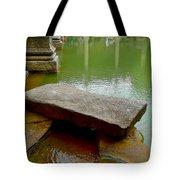 The Great Bath At Bath Tote Bag