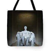 The Great Emancipator Tote Bag