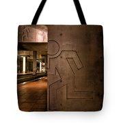 The Great Escape Tote Bag