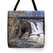 The Great Falls Tote Bag