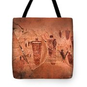 The Great Gallery Tote Bag