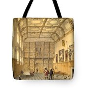 The Great Hall, Hatfield, Berkshire Tote Bag
