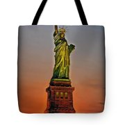 The Great Lady Tote Bag