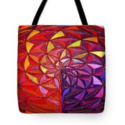 The Great Sphere Tote Bag