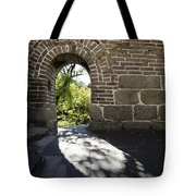 The Great Wall 715a Tote Bag