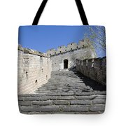 The Great Wall 721 Tote Bag